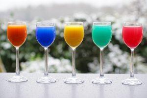 Messedesign Brau Beviale Getränke